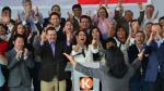 Fuerza Popular acuerda por mayoría presentar censura contra Marilú Martens - Noticias de esperanza rosas