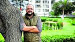 Sandro Méndez, el hombre que decide quién es quién en una serie - Noticias de gran teatro nacional