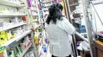 Farmacias podrían ser obligadas a tener un mínimo de medicinas genéricas - Noticias de sector farmacéutico