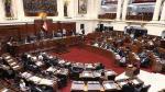 Congreso debatirá pedido de confianza al gabinete de Fernando Zavala por casi cinco horas - Noticias de fernando duran