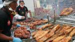 Mistura 2017: ¿Cuánto costará cada plato en esta feria gastronómica? - Noticias de emoliente