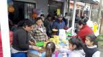 """Una ONG distribuye en Argentina productos """"gourmet"""" a comedores sociales - Noticias de crisis alimentaria"""