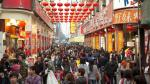 China preocupada por plan de la Unión Europea para vetar adquisiciones de empresas - Noticias de roma