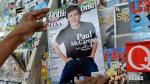 """Revista estadounidense """"Rolling Stone"""" busca comprador - Noticias de rolling stone"""