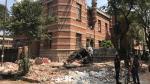 México: Conozca las herramientas de ayuda que lanzaron Facebook y Google tras el terremoto - Noticias de google maps