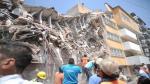 México: Número de fallecidos sube 139 por potente sismo de 7.1 grados - Noticias de carlos torres