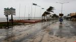 Huracán María llegó a Puerto Rico ocasionando inundaciones y daños - Noticias de electricidad