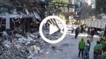 Terremoto en México: Ascienden a 225 los fallecidos, rescatistas buscan sobrevivientes - Noticias de papa francisco