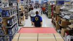 Estados Unidos: ¿Busca trabajo por temporada en Wal-Mart? Pues, siga buscando - Noticias de compras navideñas