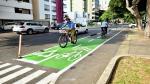 Solo el 2% de los limeños dejaría sus vehículos para transportarse en bicicleta - Noticias de bicicleta